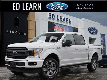 2019 Ford F-150 XLT (Stk: 19F1243) in St. Catharines - Image 1 of 22