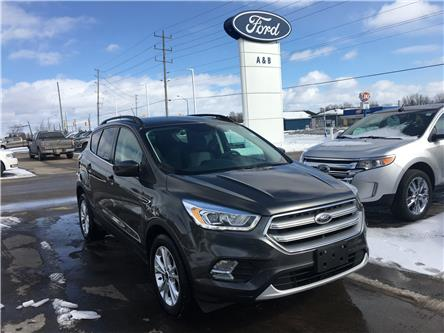 2017 Ford Escape SE (Stk: 18742A) in Perth - Image 1 of 8