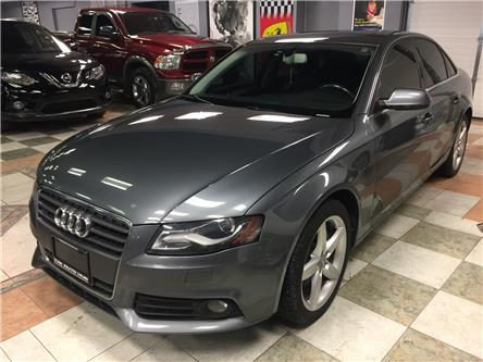 2012 Audi A4 2.0T Premium (Stk: -) in Toronto - Image 1 of 18
