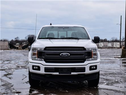 2019 Ford F-150 XLT (Stk: 19F1247) in St. Catharines - Image 2 of 23