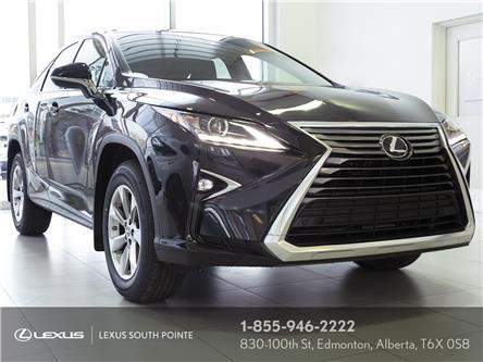 2019 Lexus RX 350 Base (Stk: L900201) in Edmonton - Image 1 of 21