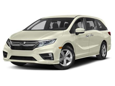 2019 Honda Odyssey EX (Stk: 19281) in Kingston - Image 1 of 9