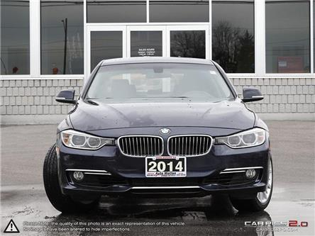 2014 BMW 328i xDrive (Stk: 1946) in Chatham - Image 2 of 27