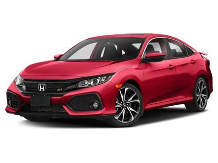 2019 Honda Civic Si Base (Stk: C19555) in Toronto - Image 1 of 9