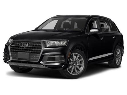 2019 Audi Q7 55 Progressiv (Stk: 52457) in Ottawa - Image 1 of 9