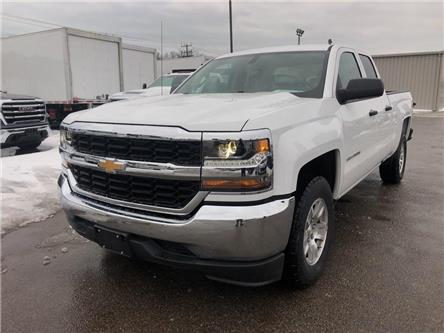 2019 Chevrolet Silverado 1500 New 2019 Chevrolet Silverado 1500 Pick-Up (Stk: PU95369) in Toronto - Image 1 of 15