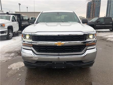 2019 Chevrolet Silverado 1500 New 2019 Chevrolet Silverado 1500 Pick-Up (Stk: PU95369) in Toronto - Image 2 of 15
