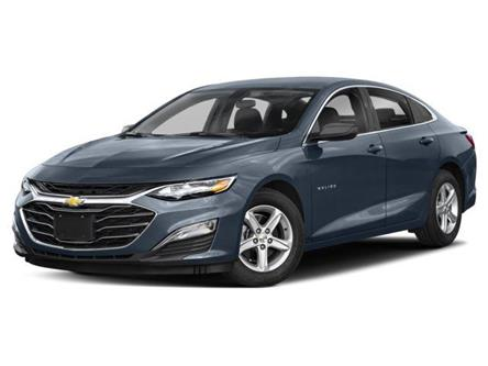 2019 Chevrolet Malibu LT (Stk: K260) in Grimsby - Image 1 of 9