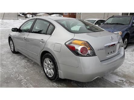 2012 Nissan Altima 2.5 S (Stk: A254) in Ottawa - Image 2 of 19