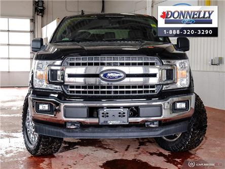 2019 Ford F-150 XLT (Stk: DS301) in Ottawa - Image 2 of 27