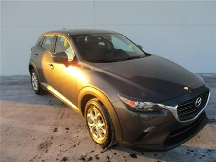 2019 Mazda CX-3 GS (Stk: M2696) in Toronto, Ajax, Pickering - Image 1 of 24