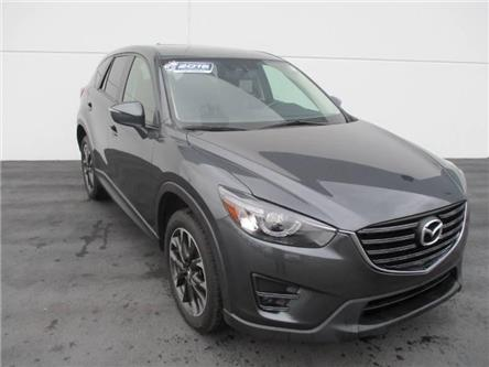 2016 Mazda CX-5 GT (Stk: M2660) in Toronto, Ajax, Pickering - Image 1 of 24