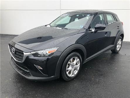 2019 Mazda CX-3 GS (Stk: M2708) in Toronto, Ajax, Pickering - Image 1 of 18