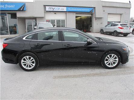 2017 Chevrolet Malibu 1LT (Stk: 190211) in North Bay - Image 2 of 12