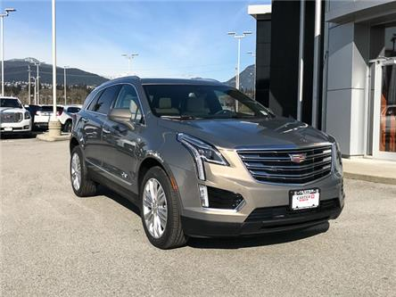 2019 Cadillac XT5 Premium Luxury (Stk: 9D06850) in North Vancouver - Image 2 of 23
