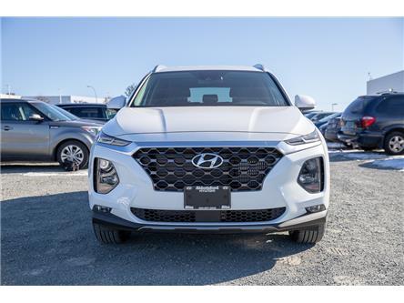 2019 Hyundai Santa Fe Preferred 2.0 (Stk: KF076142) in Abbotsford - Image 2 of 27