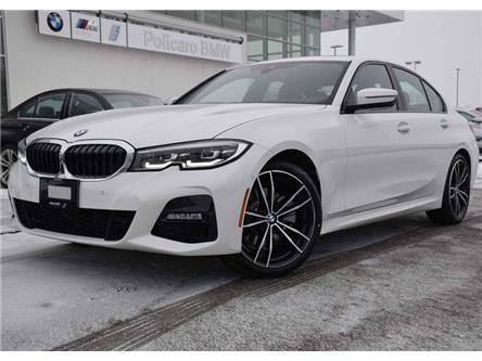 2019 BMW 330i xDrive (Stk: 9J78645) in Brampton - Image 1 of 12
