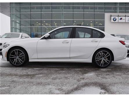 2019 BMW 330i xDrive (Stk: 9J78645) in Brampton - Image 2 of 12