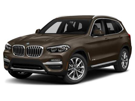 2019 BMW X3 xDrive30i (Stk: 19416) in Thornhill - Image 1 of 9