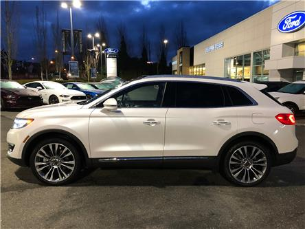 2017 Lincoln MKX Reserve (Stk: 196100A) in Vancouver - Image 2 of 24