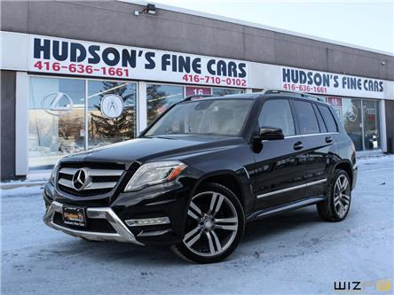 2015 Mercedes-Benz Glk-Class Base (Stk: 18567) in Toronto - Image 1 of 30