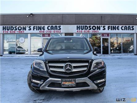 2015 Mercedes-Benz Glk-Class Base (Stk: 18567) in Toronto - Image 2 of 30