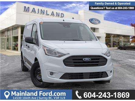2019 Ford Transit Connect XLT (Stk: 9TR0261) in Vancouver - Image 1 of 22