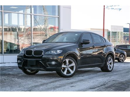 2011 BMW X6 xDrive35i (Stk: 1911491) in Ottawa - Image 1 of 30