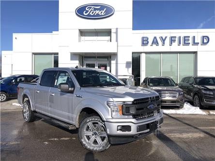 2019 Ford F-150 XLT (Stk: FP19273) in Barrie - Image 1 of 28
