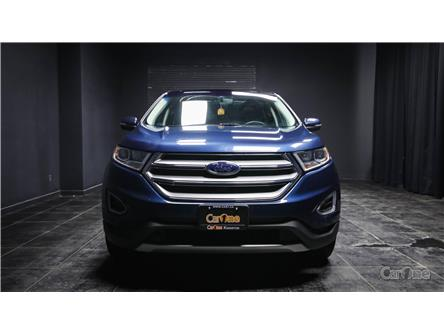 2017 Ford Edge SEL (Stk: CJ19-77) in Kingston - Image 2 of 34