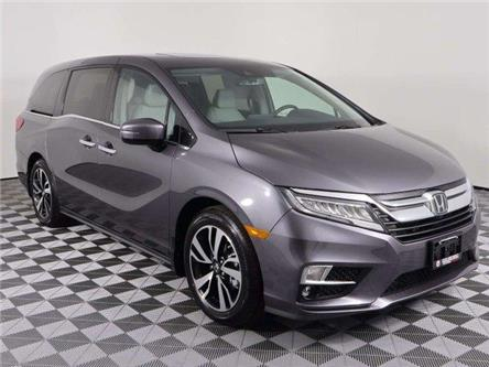 2019 Honda Odyssey Touring (Stk: 219098) in Huntsville - Image 1 of 42