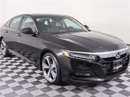 2019 Honda Accord Touring 2.0T (Stk: 219268) in Huntsville - Image 1 of 35