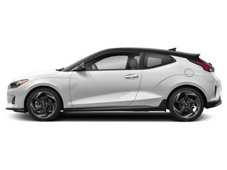 2019 Hyundai Veloster  (Stk: 37855) in Mississauga - Image 2 of 9