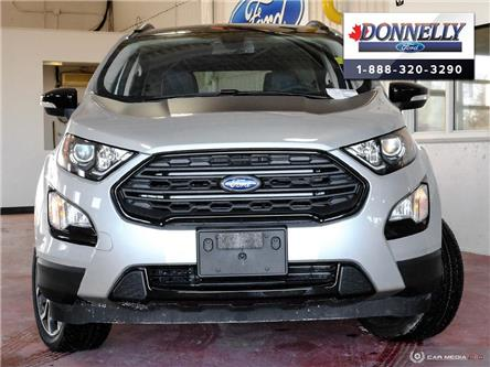 2019 Ford EcoSport SES (Stk: DS265) in Ottawa - Image 2 of 27