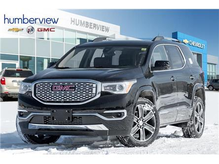 2019 GMC Acadia Denali (Stk: A9R046) in Toronto - Image 1 of 22