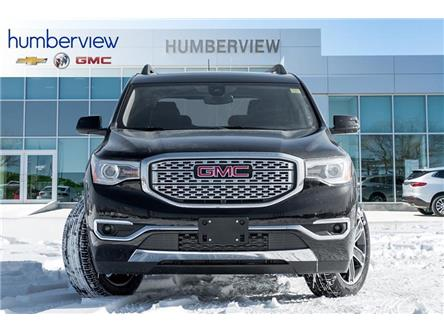 2019 GMC Acadia Denali (Stk: A9R046) in Toronto - Image 2 of 22