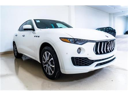 2019 Maserati Levante Base (Stk: 942MC) in Calgary - Image 1 of 20