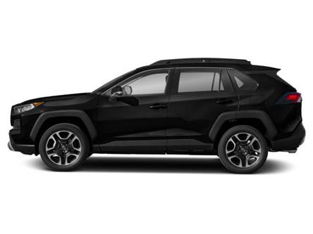 2019 Toyota RAV4 Trail (Stk: 3666) in Guelph - Image 2 of 9