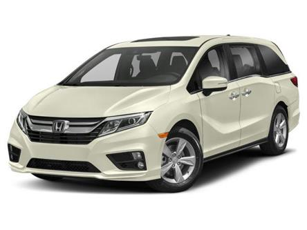 2019 Honda Odyssey EX-L (Stk: O8537) in Guelph - Image 1 of 9