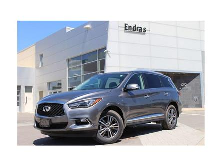 2018 Infiniti QX60 Base (Stk: 60520) in Ajax - Image 1 of 14