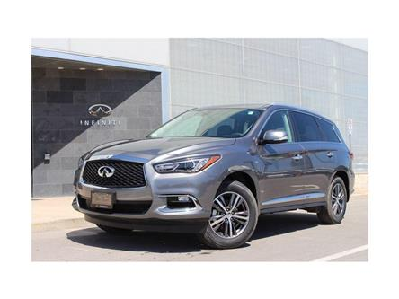 2018 Infiniti QX60 Base (Stk: 60520) in Ajax - Image 2 of 14
