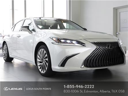 2019 Lexus ES 350  (Stk: L900059) in Edmonton - Image 1 of 23
