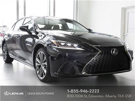 2019 Lexus ES 350  (Stk: L900196) in Edmonton - Image 1 of 21