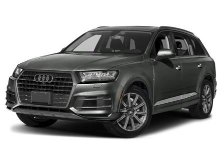 2019 Audi Q7 55 Progressiv (Stk: N5126) in Calgary - Image 1 of 9