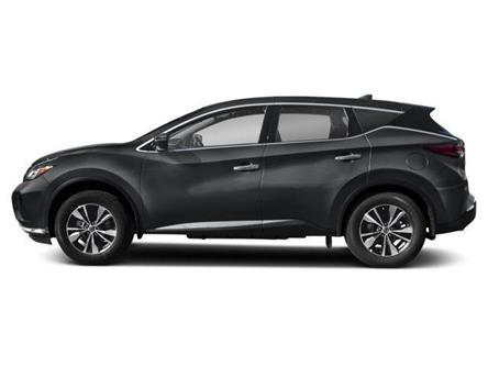 2019 Nissan Murano Platinum (Stk: U308) in Ajax - Image 2 of 8