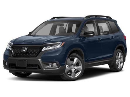 2019 Honda Passport Touring (Stk: 19239) in Steinbach - Image 1 of 9
