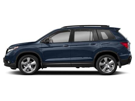 2019 Honda Passport Touring (Stk: 19239) in Steinbach - Image 2 of 9