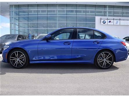 2019 BMW 330i xDrive (Stk: 9J78269) in Brampton - Image 2 of 12