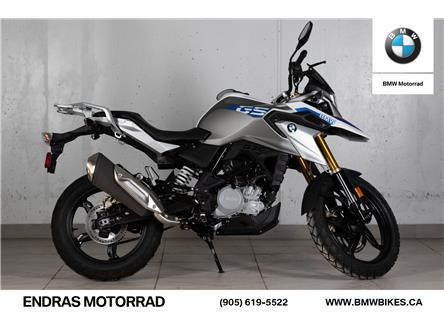2019 BMW G310GS  (Stk: ) in Ajax - Image 1 of 9