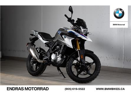 2019 BMW G310GS  (Stk: ) in Ajax - Image 2 of 9